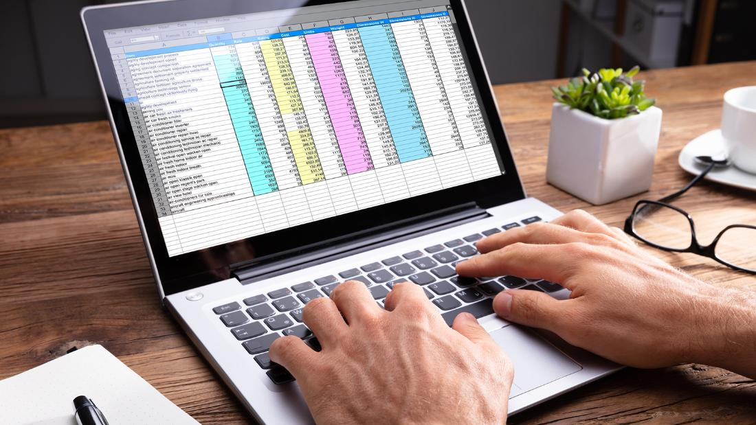 Kickstart your data training with 78 hours of this at-home Microsoft Excel bootcamp