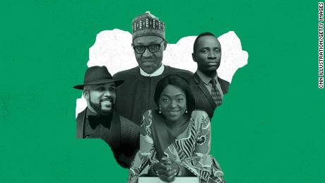 The young politicians aiming to consign Africa's old guard to history