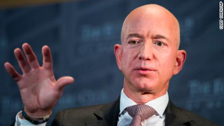 """""""It will all come out now"""": Jeff Bezos' bombshell could lead to other National Enquirer plots being exposed"""