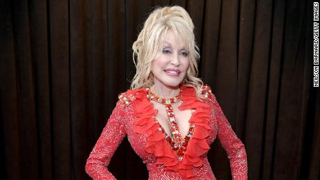 Dolly Parton has appeared in two successful movies on top of her music career.