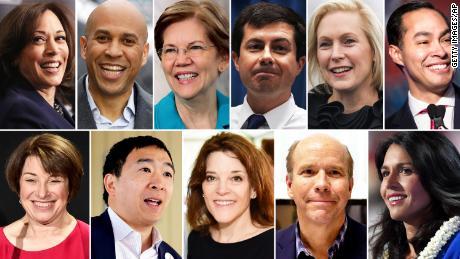 À quoi sont confrontées les candidates à la présidentielle