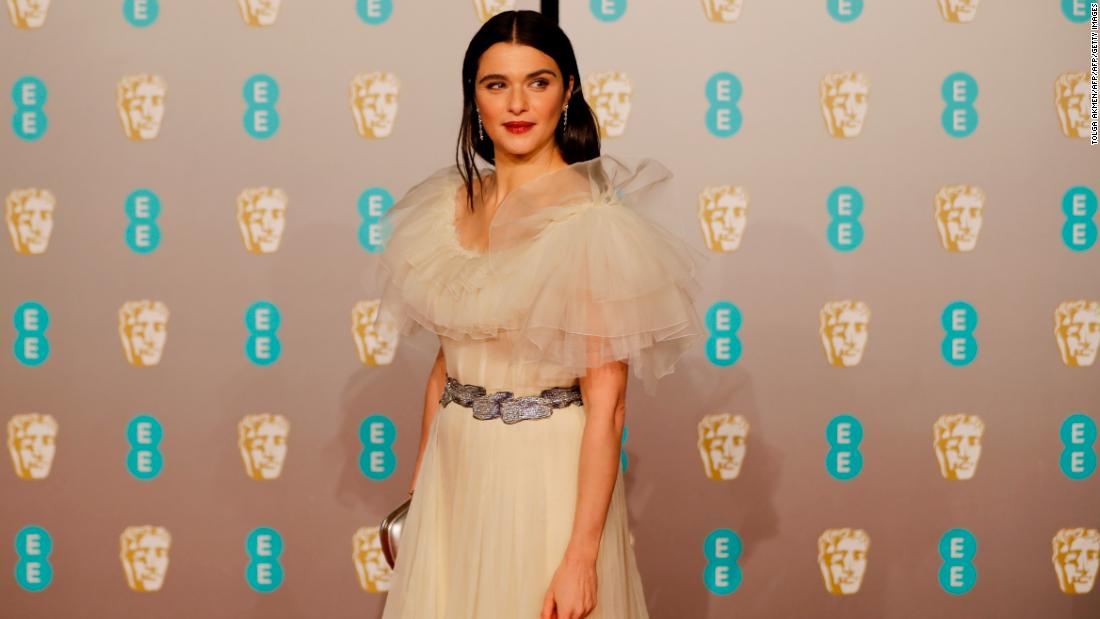 BAFTAs 2019: Best fashion on the red carpet