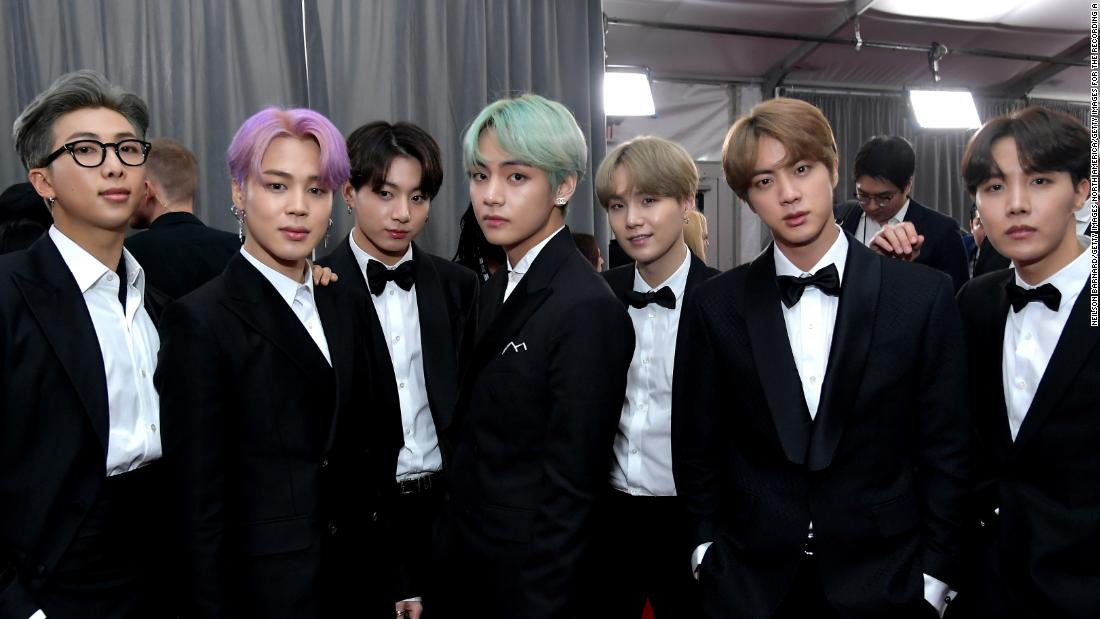 Grammys 2019: Best fashion on the red carpet