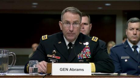 General: Little verifiable change in N. Korea military