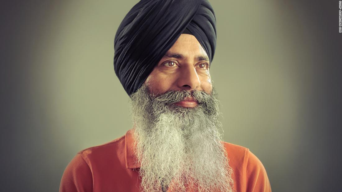 From Mesopotamia to West London, a 4,000-year history of the turban