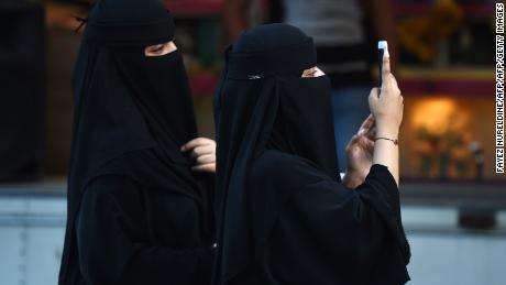 Saudi Arabia launches a soccer league for women