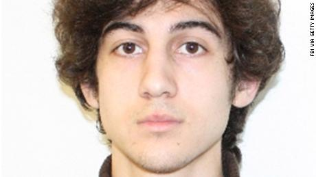 Appeals court overturns Boston Marathon bomber Dzhokhar Tsarnaev's death sentence