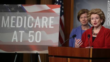 Les démocrates lancent une proposition de souscription à l'assurance-maladie