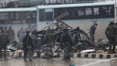 Kashmir attack: Why the timing could drive tensions in South Asia
