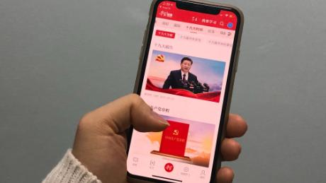The app has allegedly been downloaded millions of times in China since its launch.