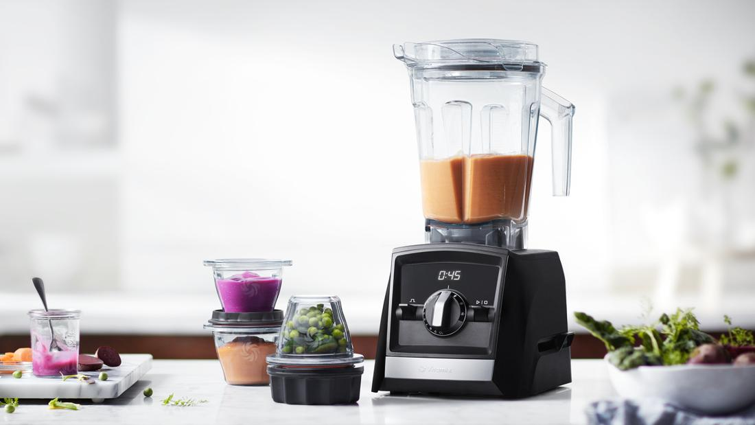 Your guide to the Vitamix blender — and why this is the best time to invest