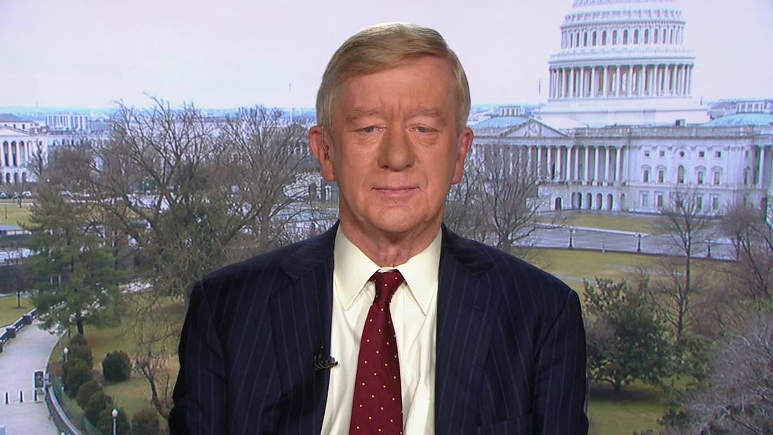 Bill Weld officially announces he is challenging Trump for GOP nomination in 2020 - CNNPolitics