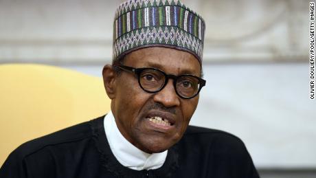 Nigeria bans Twitter after company deletes President Buhari's tweet