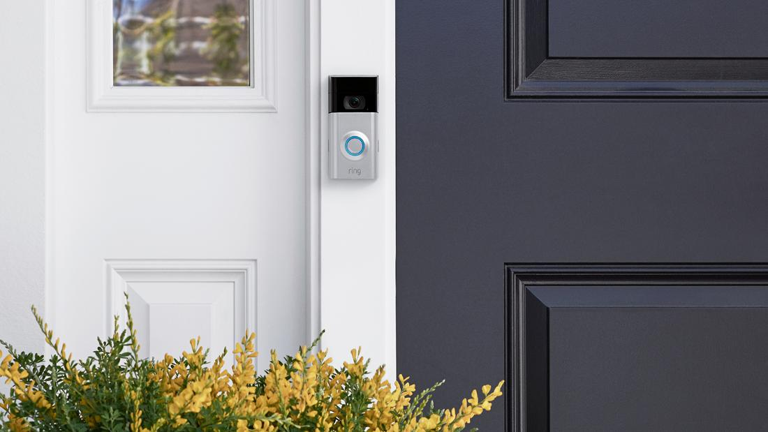 Ring's Video Doorbell 2 is a simple way to gain an extra set of eyes