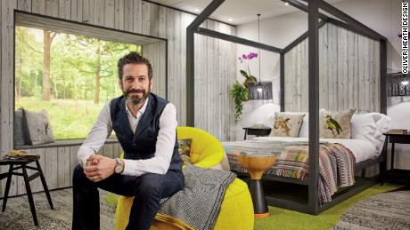 Biophilic design: Why nature could be a good investment