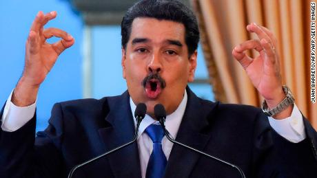 Venezuela schließt seine Grenzen zu Brasilien