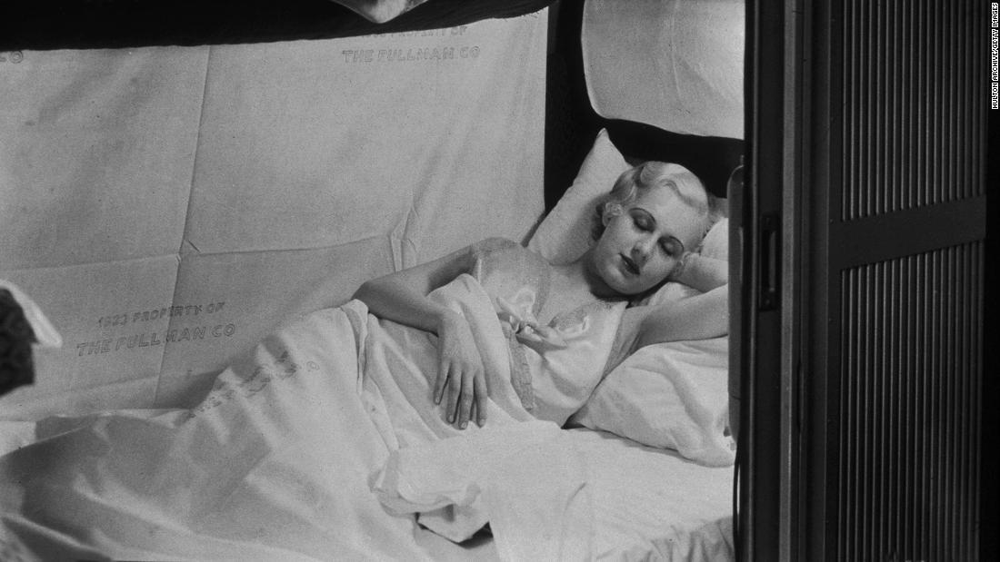 The best European sleeper trains