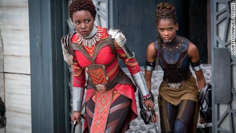 Oscars 2019: How 'Black Panther' costume designer Ruth E. Carter wove an Afrofuturist fantasy