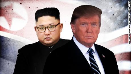Ce qu'ils se trompent à propos du sommet Trump-Kim