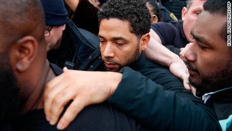 What's next for Jussie Smollett, in his case and his career