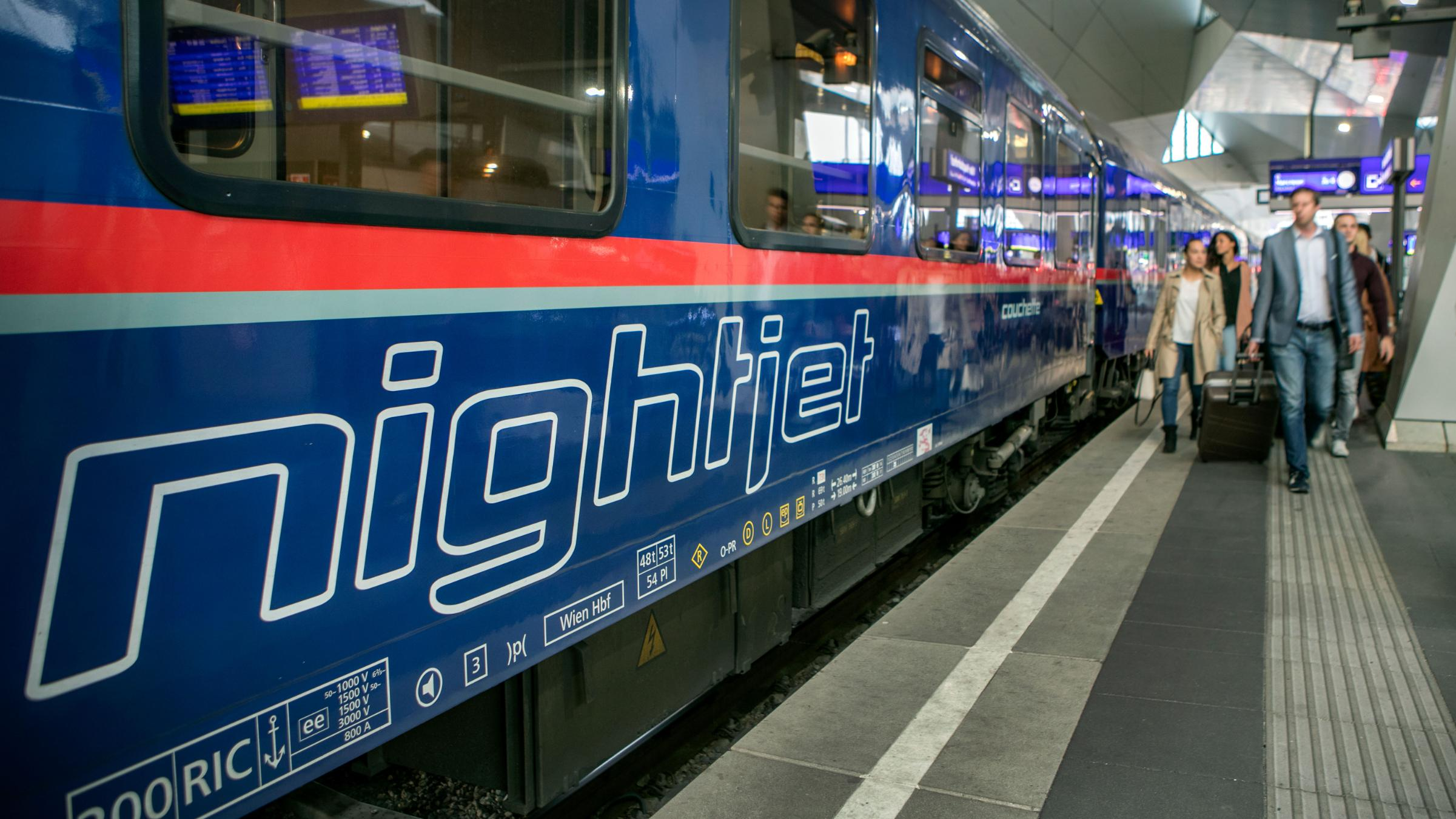 Sleeper trains in Europe: Here are the best | CNN Travel