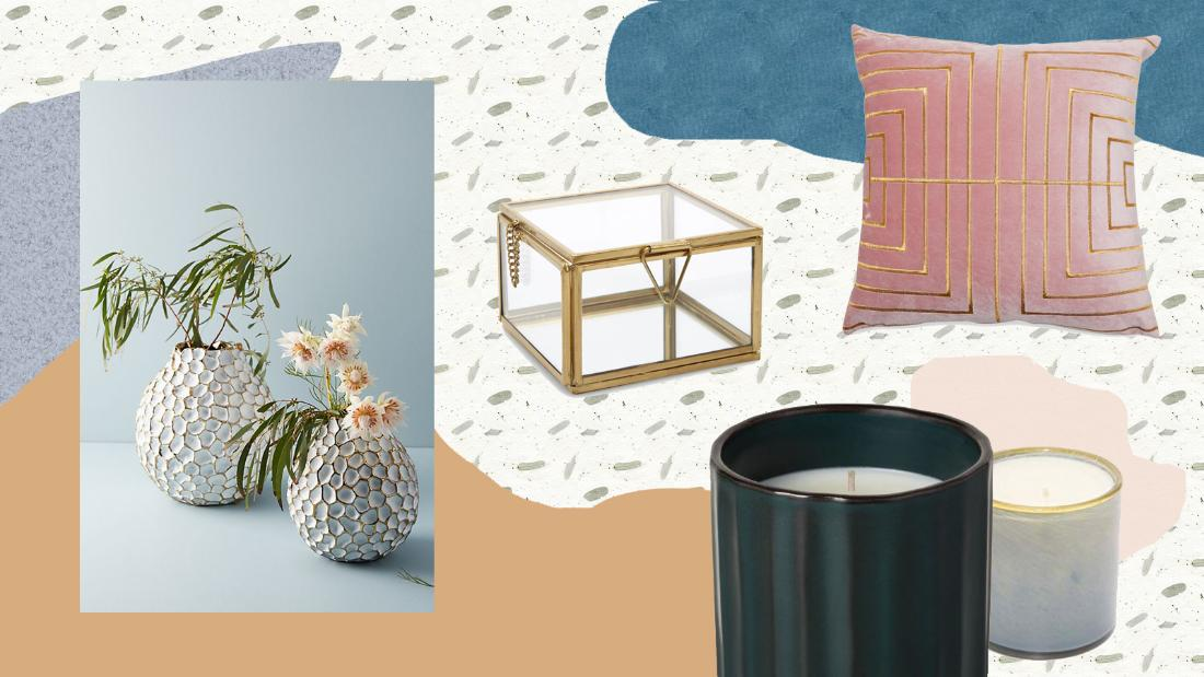 12 stylish home décor items that only look expensive