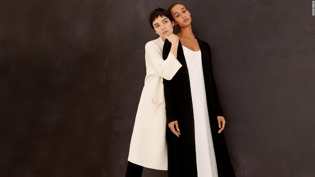 Snag the latest looks, thanks to Eileen Fisher's first sale of 2019