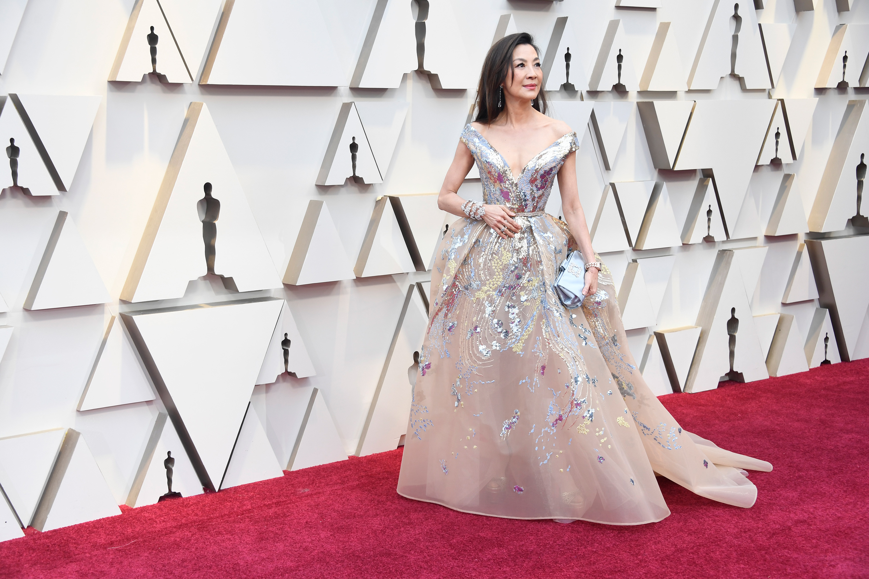 Red carpet fashion at the Oscars 2019 - CNN Style