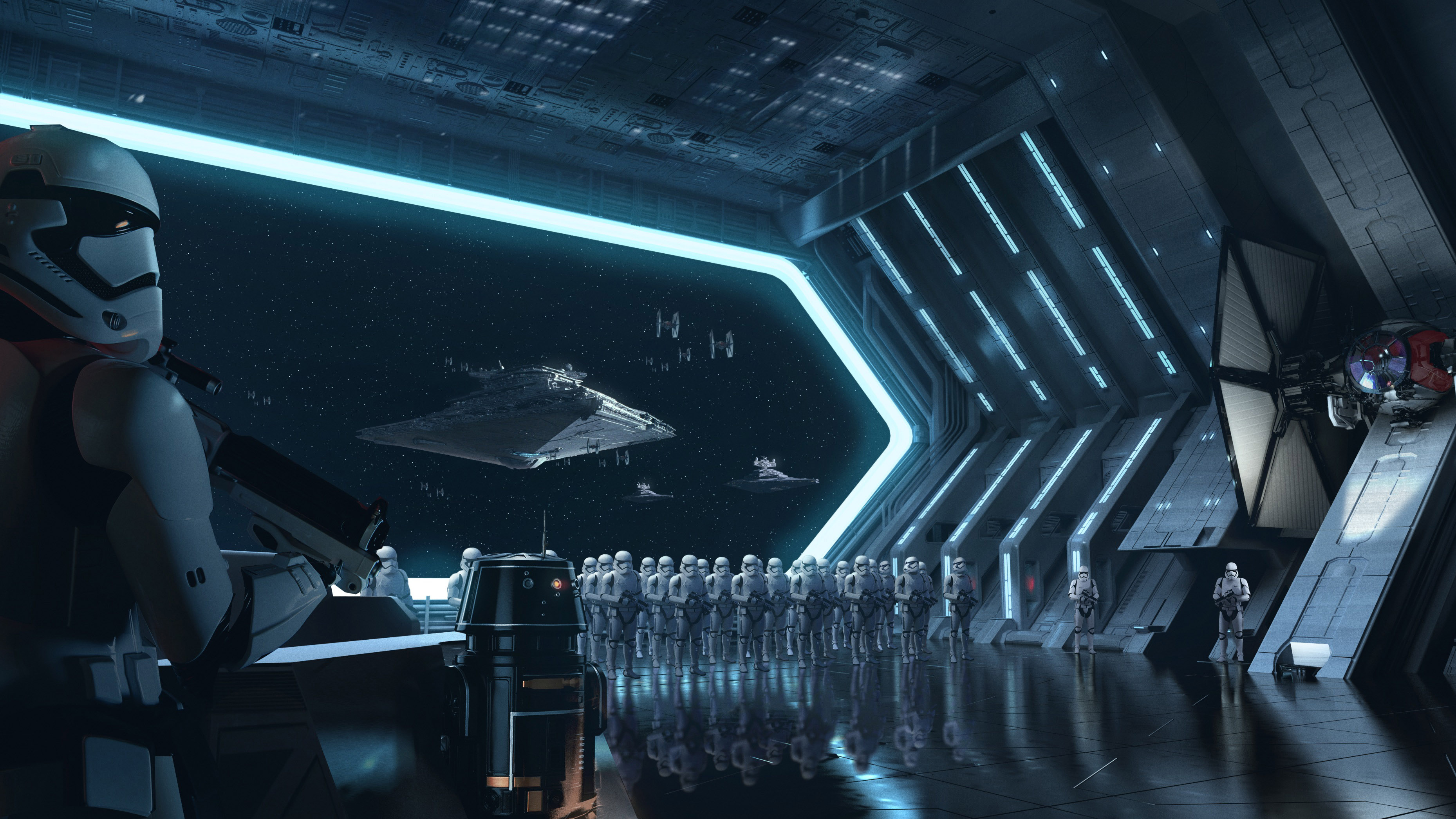 Porn pics of star wars new order page
