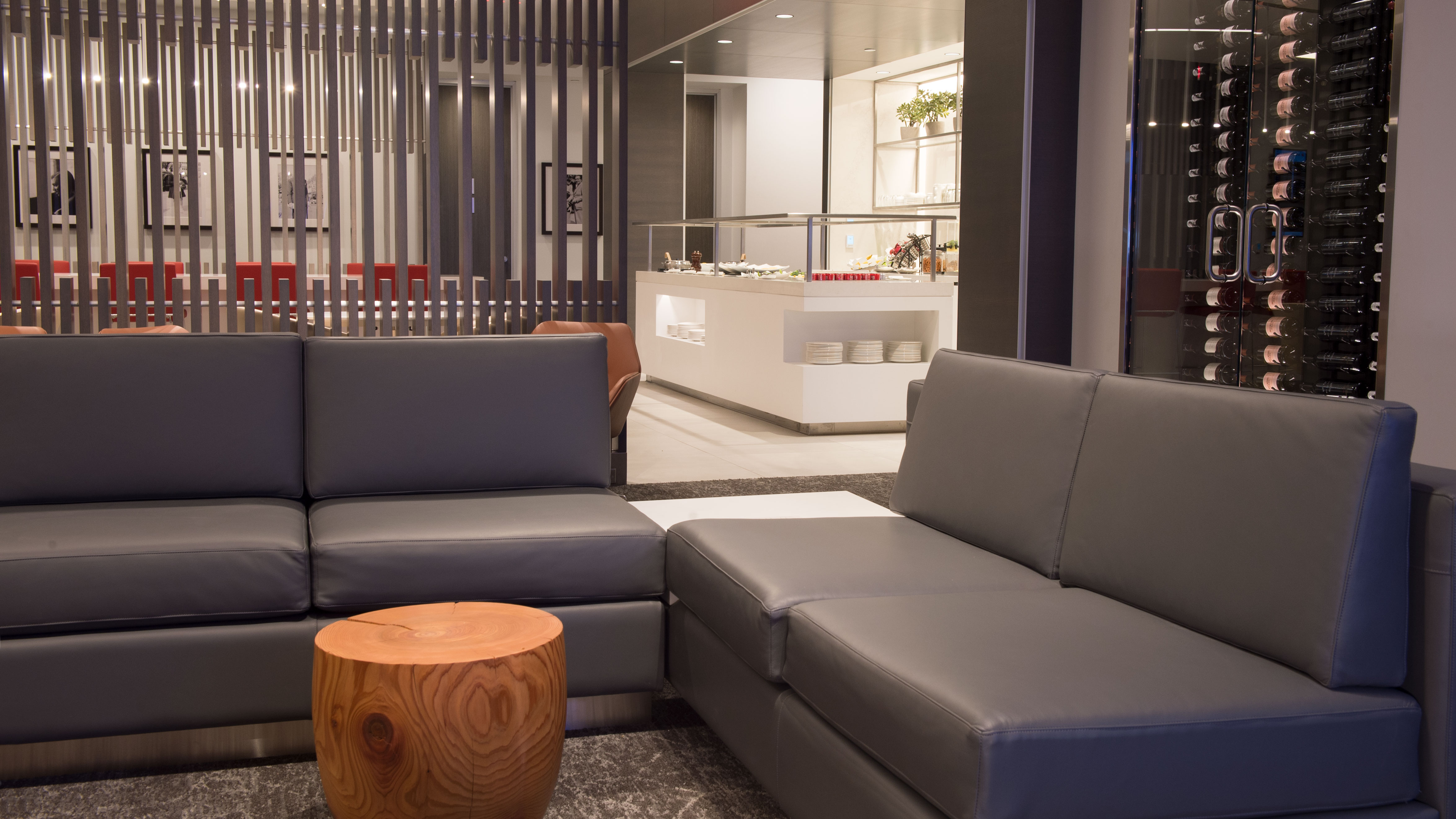 How To Design An Airport Lounge Cnn Travel