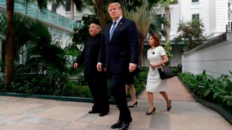 Collapse of Vietnam summit highlights dangerous fault lines