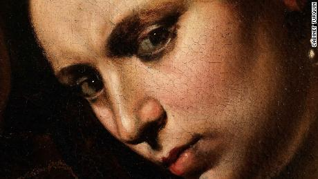 'Lost' Caravaggio valued at $170M bought just before auction