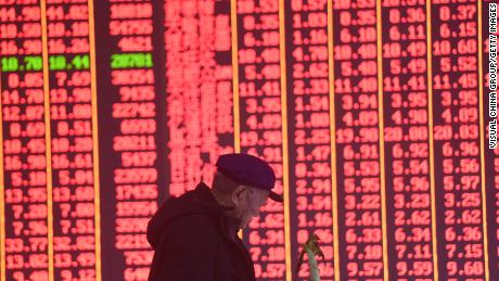 MSCI to quadruple weighting of China shares, Companies & Markets News & Top Stories
