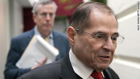 Fact-checking claims Nadler is breaking precedent by allowing staff members to interview Barr