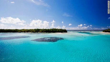 The Chagos Islands looks like paradise but has a dark history.