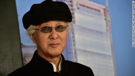 Pritzker Prize 2019: Arata Isozaki wins 'Nobel of architecture'