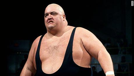 WWE legend King Kong Bundy dies aged 61