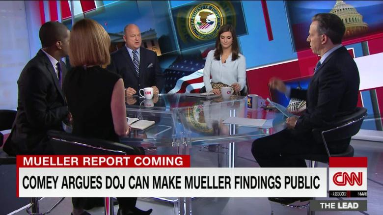 US House unanimously demands Mueller report be made public