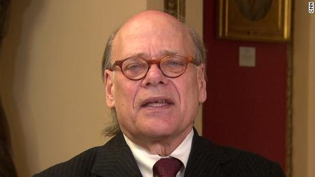 Rep. Steve Cohen on Sit Room 3/5.