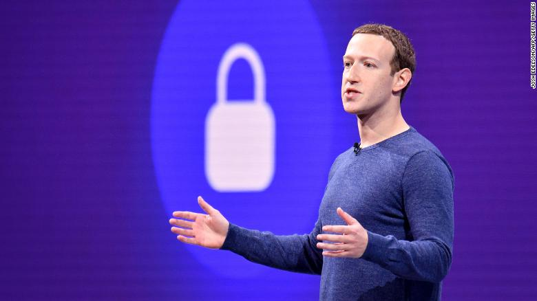 Facebook Data Leaked! Ukrainian Hackers Facing Charges for Using Malware Plugins