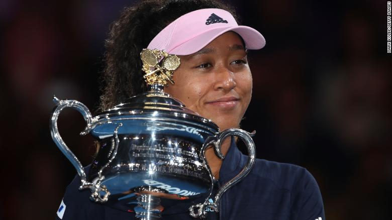 Top seeds Osaka, Serena crash out in Paris