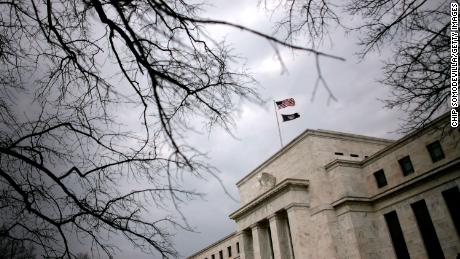 Cain and Moore wouldn't shift the Fed. A Trump 2020 victory might