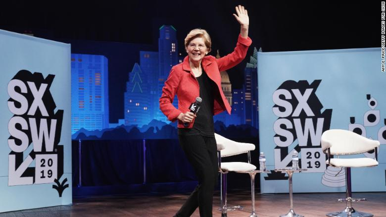 Elizabeth Warren wants to break Apple's App Store and its apps