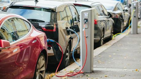 'No peak' in oil demand yet, despite electric cars, IEA says