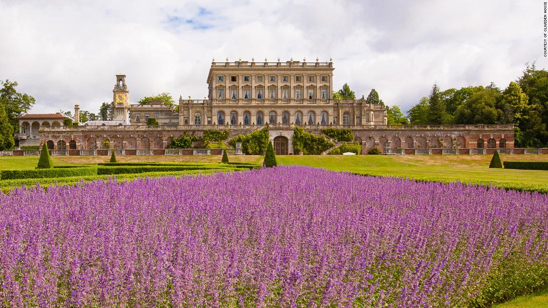 7 luxurious hotels loved by royalty