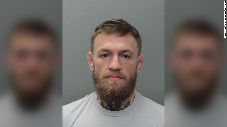 Conor McGregor Completes Community Service After Bus Attack