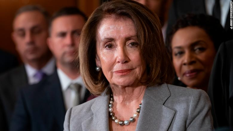 Dems divided after Pelosi says she's not for impeachment