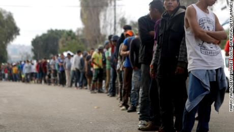 White House Considers Restricting Remittances to Mexico to Stop Illegal Migration