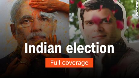 For India's 84 million first-time voters, election finally gives them a voice 2