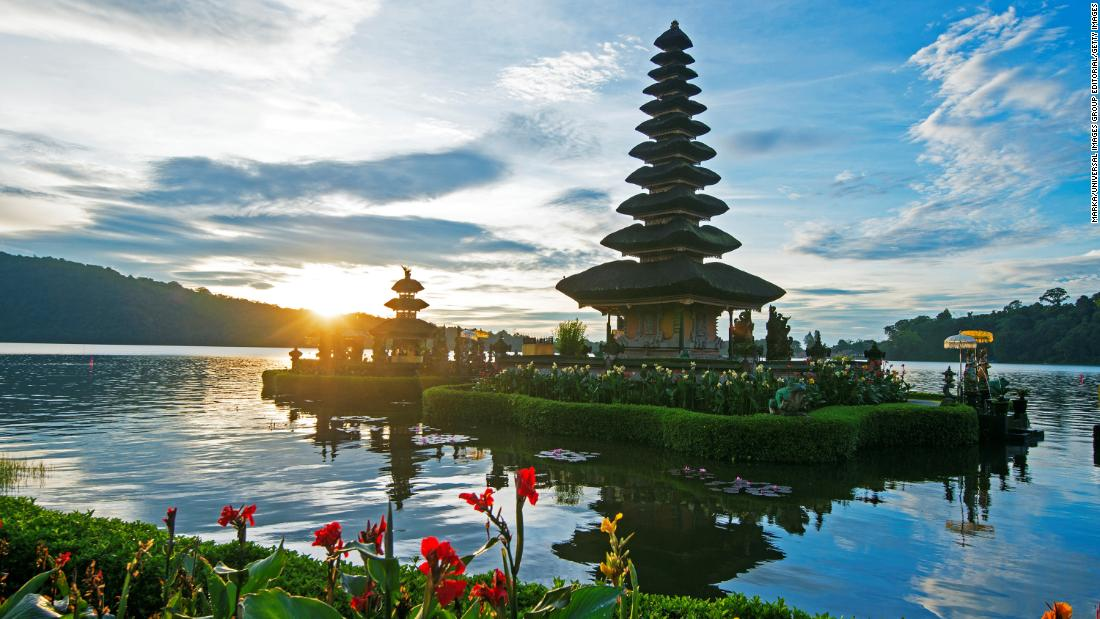 Best places to visit for the ultimate Asia experience